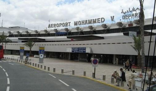 location de voiture aeroport mohammed v casablanca