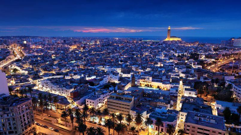 location de voiture casablanca ain chock